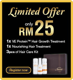 Hair treatments promotions